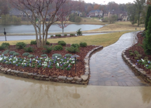 Photo: Valley Landscaping