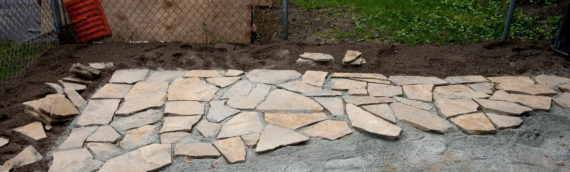 7 Companies for Hardscaping in Huntsville